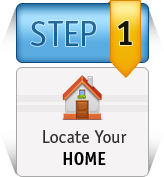 Step 1 - Locate Your HOME
