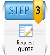 Step 3 - Request QUOTE