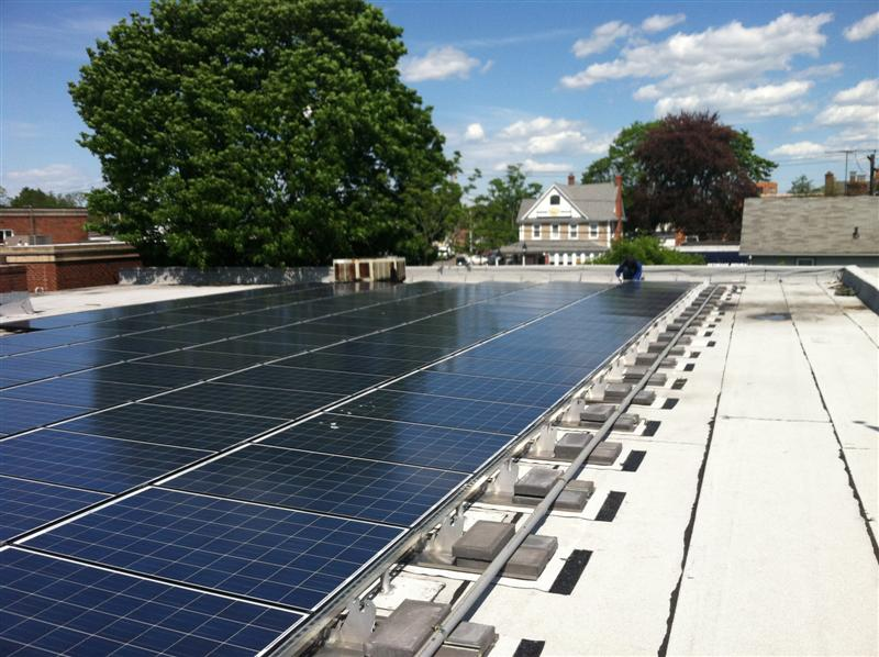 Westinghouse Solar Systems : Projects